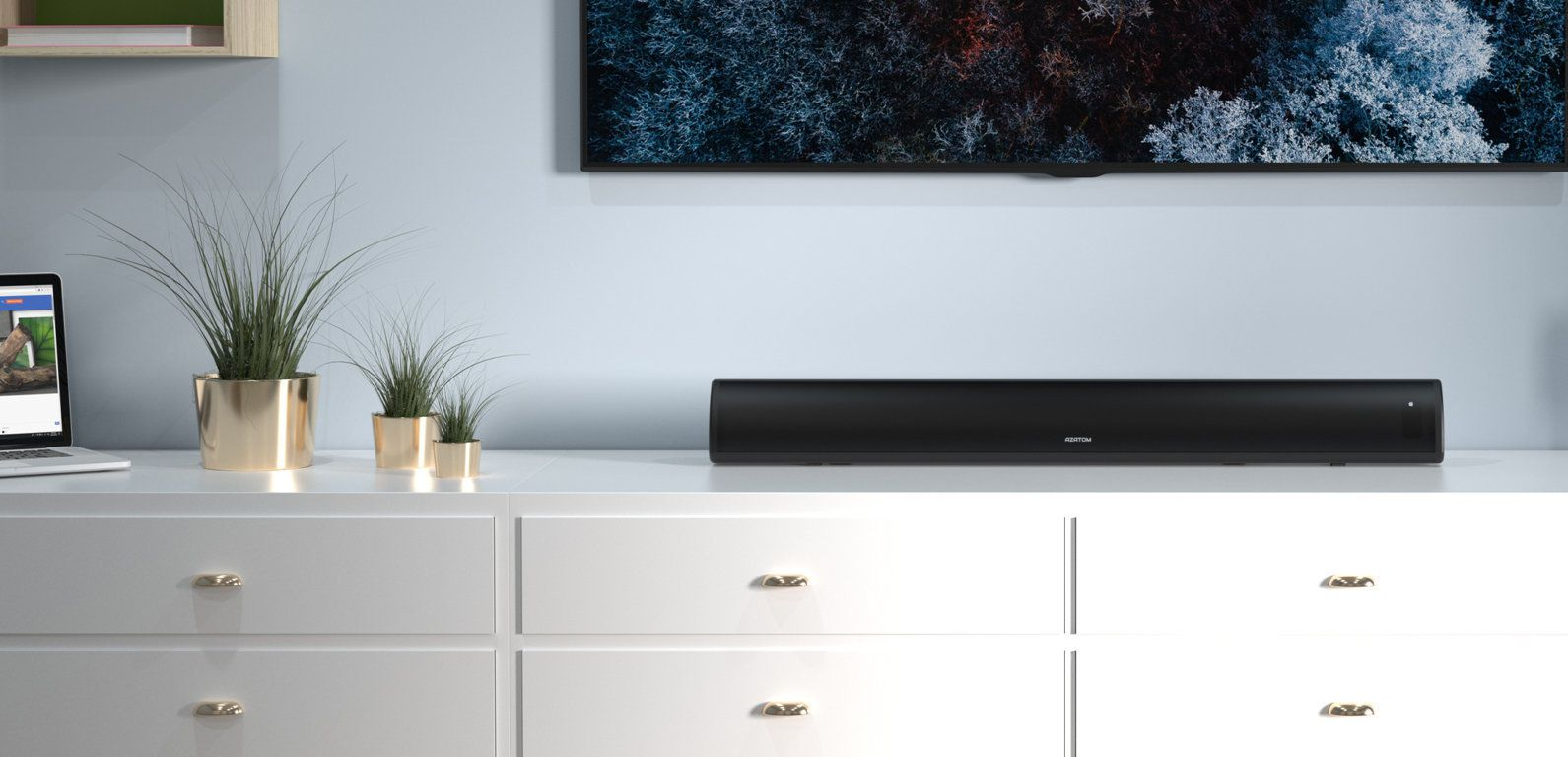 Studio UHD2 Soundbar